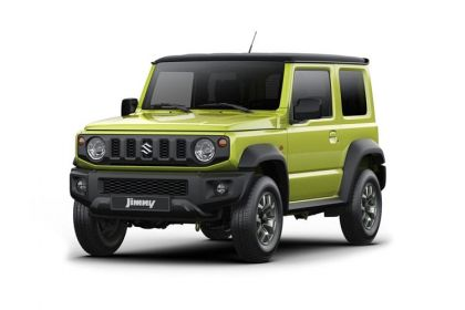 Lease Suzuki Jimny car leasing