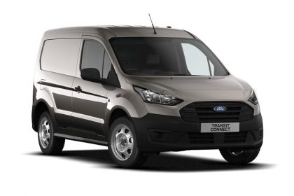 Lease Ford Transit Connect van leasing