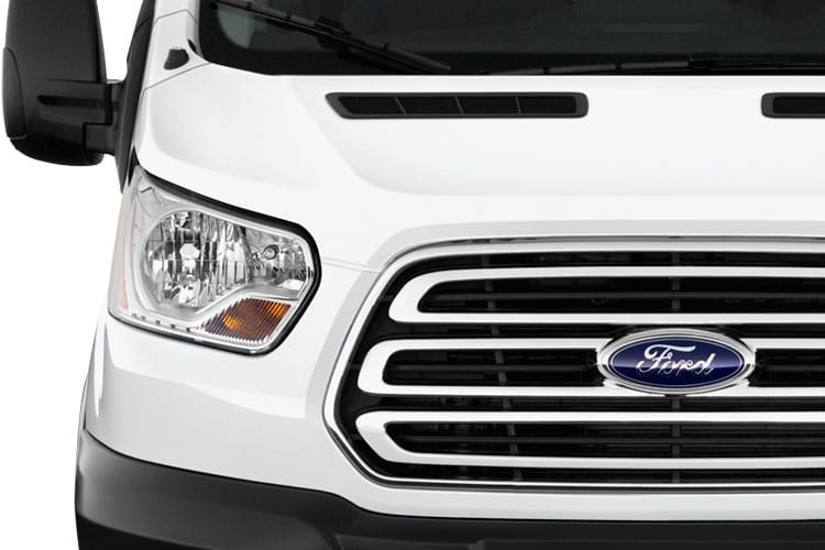 Ford Transit 350 L2 AWD 2.0 EcoBlue 4WD 130PS Leader Premium Dropside Manual [Start Stop] detail view